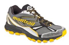 Montrail-Badrock