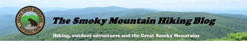 smoky mountain hiking blog logo