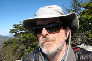 Tom Mangan, editor, writer, blogger, founder, verb nerd industries