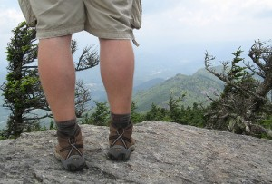 Top 10 reasons to hire a hiker