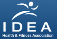 IDEA Fitness Association is a client of Tom Mangan